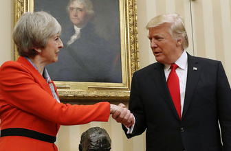 Donald Trump: May beni dinlemedi