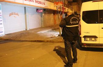 Adana'da jiletli kavga: 2 yaralı