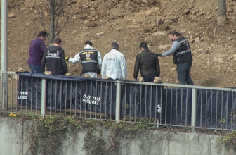 İstanbul TEM otoyolu kenarındaki tencereden patlayıcı çıktı