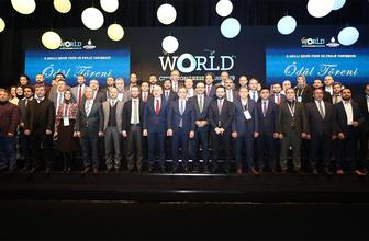 Dünya Akıllı Şehirler Kongresi İstanbul'19 sona erdi