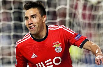 Nicolas Gaitan transferi resmen açıklandı
