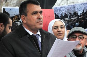 CHP'nin meclis üyesi adayı Abdülbaki Karaağaç, 'Öcalan'a özgürlük' istemiş