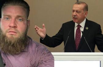 Cami katliamcısı Brenton Tarrant, Cumhurbaşkanı Erdoğan'ı tehdit etmiş!