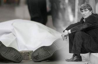 Hrant Dink cinayeti sanıklarının tahliye edilmesine ilişkin itiraz kabul edildi