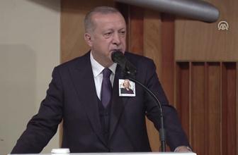 Erdoğan Yeni Zelanda'da iki camiye düzenlenen saldırı ile ilgili Avrupa'yı sert uyardı