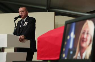 Cumhurbaşkanı Erdoğan'dan Avrupa'ya sert uyarı: Derhal önlem alınmazsa...