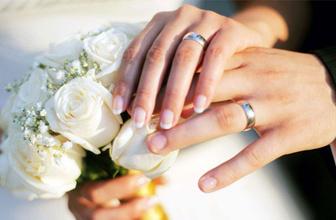 Evlenene devletten 68 bin 559 lira destek!