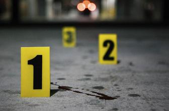 Afyonkarahisar'da iki kız kardeş başlarından vurulmuş halde ölü bulundu