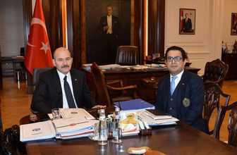 Süleyman Soylu'dan Akşener'e şok sözler 28 Şubat'ta kimlerle iş tutuğunu çıkıp söylerim