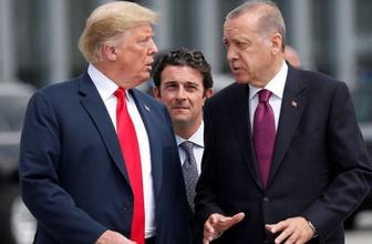Bloomberg'in olay haberi: Türkiye ABD'ye o konuda baskı yapıyor