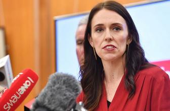 Yeni Zelanda Başbakanı Jacinda Erdern: Ülkemizin en karanlık günlerinden biri