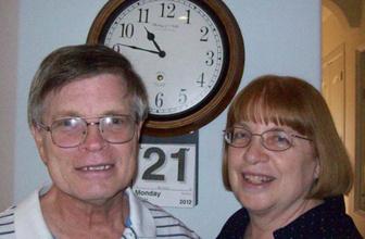 16 yıldır Alzheimerlı olan eşini bakın nasıl tedavi etti