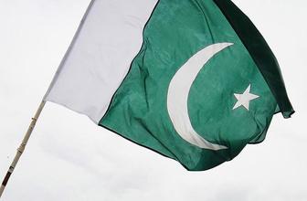 Pakistan Hindistan'a ait İHA düşürdü