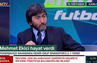 Fenerbahçe ligi kaçıncı sırada bitirecek? Rıdvan Dilmen'den bomba iddia
