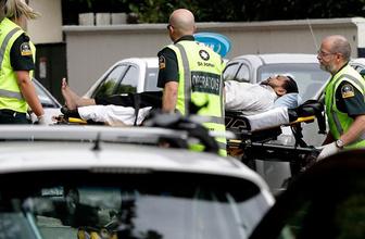 "Cami saldırganına son sözü ""merhaba kardeşim"" oldu"