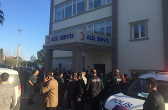 Antalya'da arazi kavgası kanlı bitti: 2 ölü 1 yaralı