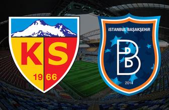 Kayserispor Başakşehir maçının VAR'ı belli oldu