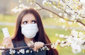 Meteoroloji artık havadaki polen miktarını da ölçecek