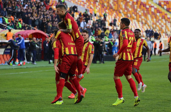 Yeni Malatyaspor galibiyet hasretine Ankaragücü'yle son verdi