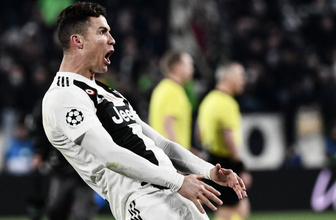 UEFA'dan Ronaldo'ya soruşturma!