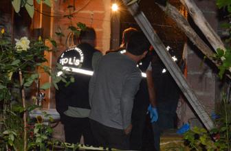 Adana'da anneannesini çarşafla boğarak öldürmüştü! Torunun cezası belli oldu