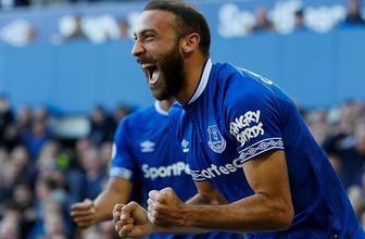 Everton için Cenk Tosun yorumu