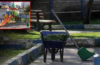 Adana'da belediye işçisi maganda saçmasıyla yaralandı