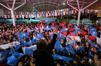 Fatma Şahin: Gaziantep'teki Kara Treni Gaziray'a dönüştürdük