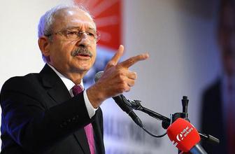 Kemal Kılıçdaroğlu'ndan gazi ve malul çıkışı: Vicdanımda derin yaralar açıyor