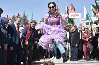 Nevruz ne zaman 2019 nevruz bayramı adetleri evlilik rivayeti nedir?