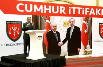 Mehmet Özhaseki: Ortada bir define var bölüşürken kavga çıkmış