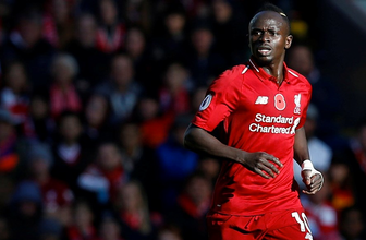 Real Madrid'in hedefi Sadio Mane