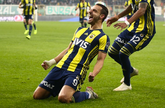 Fenerbahçe'den Soldado'ya yeni teklif