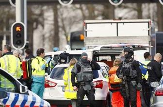 Hollanda'daki Türk saldırganın eski sevgilisi: O bir terörist değil, psikopat!