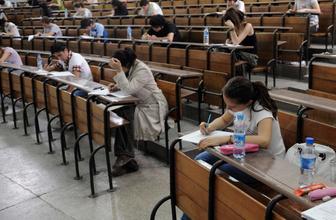 KPSS ne zaman 2019 KPSS sınav oturum saatleri
