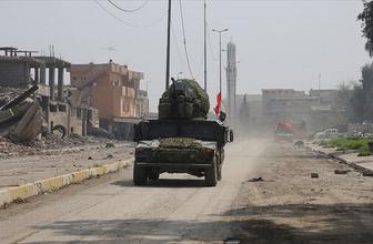 Sincar'da Irak ordusu ile PKK arasında çatışmalar sürüyor