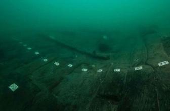 Tarihi buluş tam 2469 yıl sonra bulundu