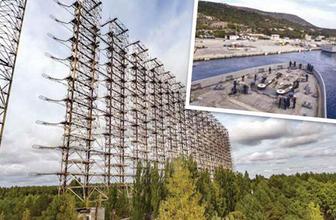 İsrail Girit'e radar kurmaya hazırlanıyor