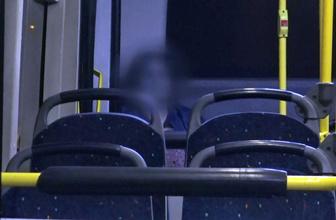 Herkes iniyor o kalıyor metrobüsteki gizemli kadının sırrı çözüldü