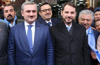 Bakan Albayrak: Belediyelerin imkanlarını teröre destek vermek amacıyla kullandılar
