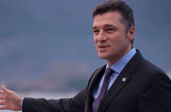 İçişleri Bakanlığı CHP Erdek belediye başkanı Hüseyin Sarı'yı görevden aldı!