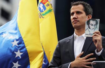 Venezula'nın muhalif lideri Juan Guiado'ya kötü haber danışmanı gözaltında