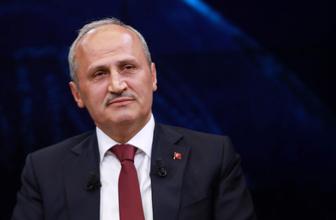 Bakan Cahit Turhan Kanal İstanbul için tarih verdi