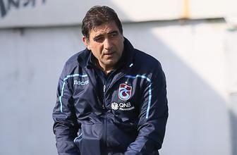 Ünal Karaman, Trabzonspor'da kendini buldu