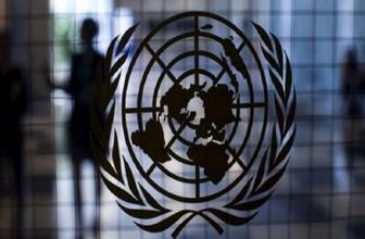 Birleşmiş Milletler Golan Tepeleri tasarısını kabul etti!