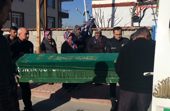 Konya'da karısını öldürüp intihar girişiminde bulundu