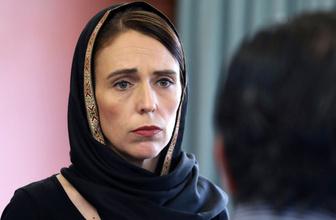 Yeni Zelanda başbakanına 'sırada sen varsın' mesajı!