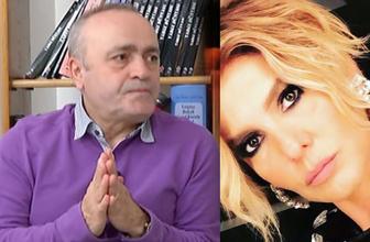 """Ali Eyüboğlu'ndan bomba Gülben Ergen açıklaması """"Erol Evcil ev almıştı"""""""