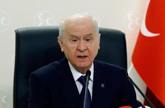 Devlet Bahçeli 31 Mart yerel seçimlerinde cumhur ittifakının oy oranını açıkladı