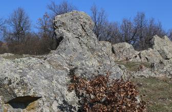 Edirne'de herkes kaya zannediyordu 4 bin yıllık çıktı